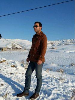 یه روز برفی. آذربایجان