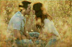 """دلتنگ که میشوم """" یادت """" رسوب می کند در خاطرم.. """" قلبم """" بهانه ات میگیرد و """" نبودنت """" بغضی می شود در گلوی احساسم.. نمی دانی دوست داشتنت آنقدر شیرین است که جهان برایم زیبا می کند  عشقت آنقدر دلنشین است که حتی ، غرورم را حاشا می کند نمی دانی ، باتو بودن زیباترین آرزوی من است مرا به دستانت برسان که دستانت مرهم غمهای من است..."""
