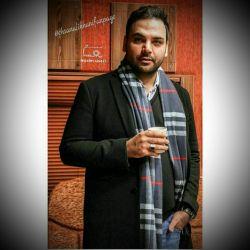 دیشب. همایش آینده من در دانشگاه شهید بهشتی