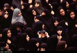 #زنان و انقلاب اسلامی