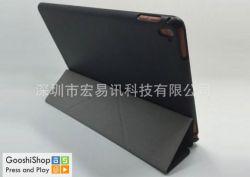 فاش شدن تصاویری از نمونه های اولیه کیس iPad Air 3