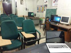 کلاس برگزاری دوره های فناوری اطلاعات پایگاه