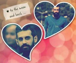 king of my HEART and my MIND  is Saeid Marouf .I'll always love you .my life is just for you forever ♥♥♥♥  NO COPY