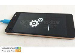 فاش شدن تصاویری از تلفن هوشمند Lumia 850 با رنگ رزگلد