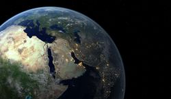 ایران عزیز از بالا