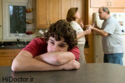کارکاه اسیب های طلاق برای فرزندان / مدرس : دکتر اصغری نکاح