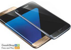 شایعاتی درباره نگه داری شارژ دو روزه باتری گوشی Samsung Galaxy S7