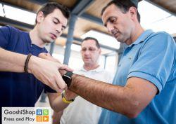 آیا Apple Watch S در اسفند ماه عرضه می گردد؟