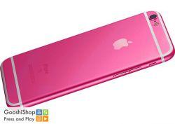 آیا iPhone 5se با تنوع رنگی جدیدی ارائه می گردد؟
