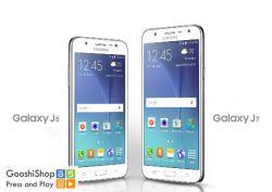 حضور نسل دوم Galaxy J5 و Galaxy J7 در سایت Bluetooth SIG