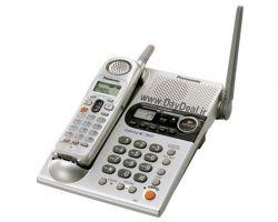 تلفن بی سیم پاناسونیک KX-TG2360-JXS-1