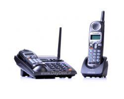 تلفن بی سیم پاناسونیک KX-TG2361-JXB-1