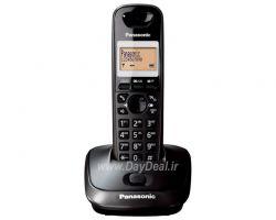 تلفن بی سیم پاناسونیک KX-TG2511-1