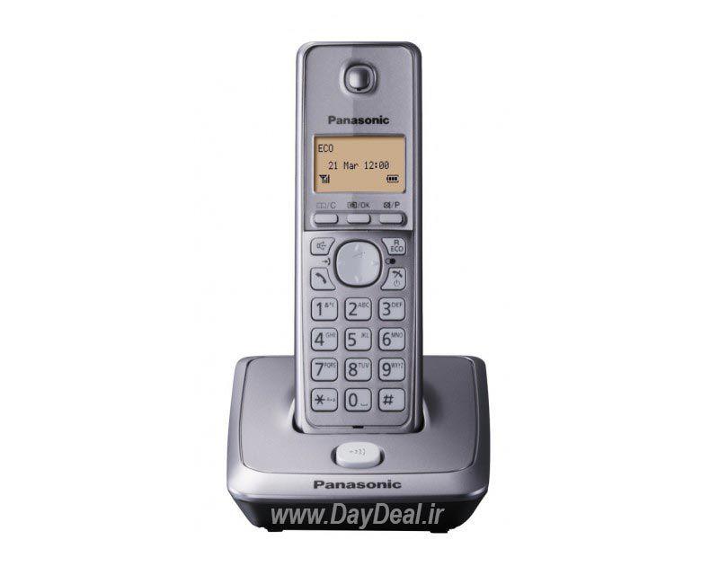 تلفن بی سیم پاناسونیک KX-TG2711-1