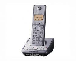 تلفن بی سیم پاناسونیک KX-TG2721-1