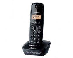 تلفن بی سیم پاناسونیک KX-TG3411-1