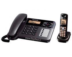 تلفن بی سیم پاناسونیک KX-TG3661-1