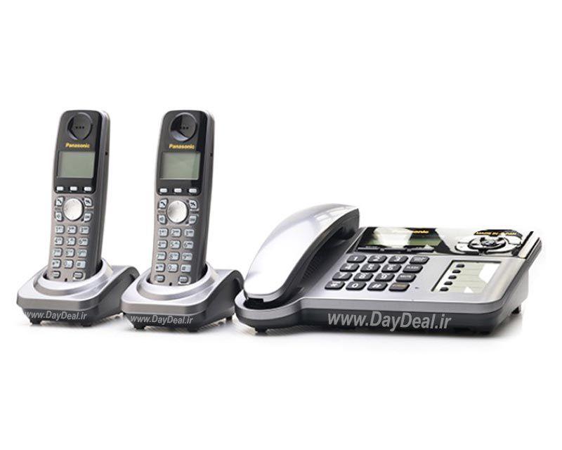 تلفن-بی-سیم-پاناسونیک-KX-TG3662-1