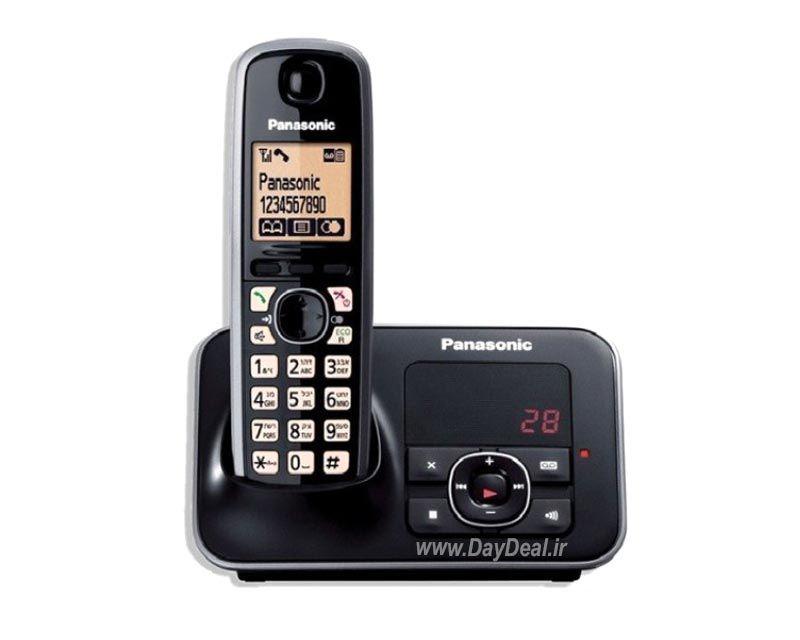 تلفن-بی-سیم-پاناسونیک-KX-TG3721-1
