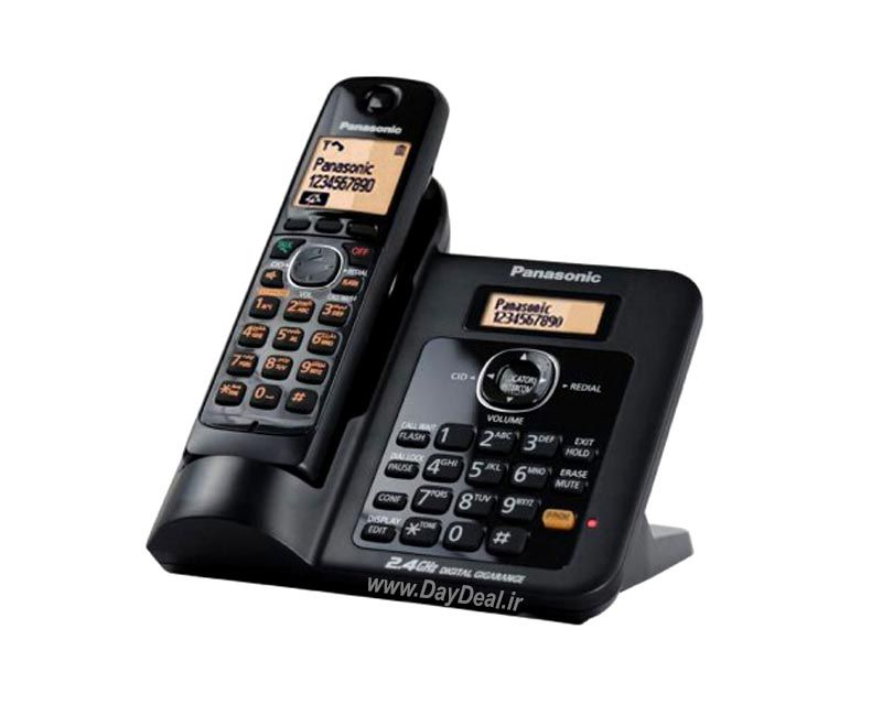 تلفن-بی-سیم-پاناسونیک-KX-TG3811-1