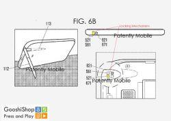 فاش شدن اطالاعات مرتبط با پتنت جدید قلم Samsung S Pen