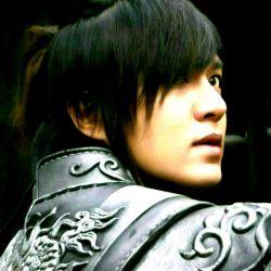 لی مین هو در سریال ایمان