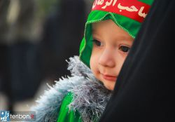 Imam Hussein, the biggest of the world is to reform society and save lives against the unjust rule of mr.Yazid stand , thirst could break his resistance And all the friends and suckling baby on the way , but the resistance martyr Imam Hussein was not willing to give up #ashura#karbala#imam_hussain#ali
