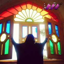 چادر دوست میدارم:)