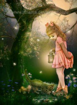 دختر رویاها