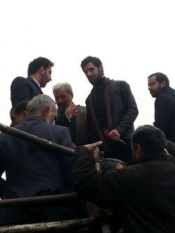 22بهمن میدان امام اصفهان بااجرای عالییییی اقای زمانی