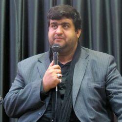 مجتبی صمدی شهاب