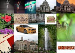 دانلود فیلم آموزشی Introduction to Photoshop CS6 - معرفی نرم افزار فتوشاپ سی اس 6 www.bengiso.com