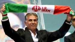 کارلوس کیروش سرمربی پرتغالی تیمملی انصراف خود را از هدایت تیمملی اعلام کرده است.  شرح خبر در کانال تلگرام تیم ملی  telegram.me/teammelli