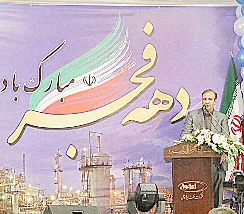 مدیرعامل شركت نفت ایرانول از مذاكره با شركت های بزرگ نفتی برای همكاری دو جانبه خبر داد.