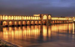 اصفهان, نصف جهان :)