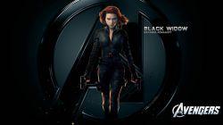 Black widow عشق بروس بنر ؛)