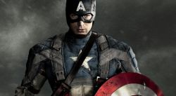 Captain America My Love :-*