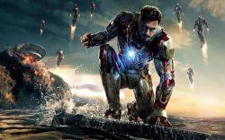 Iron Man / Stark