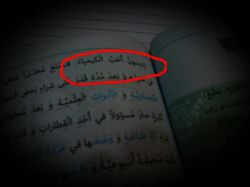 خخخخ درس هفت عربی نهم (ادیسون احب الکیمیا)