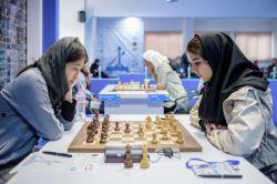گرندپری شطرنج 2016 ایران-تهران