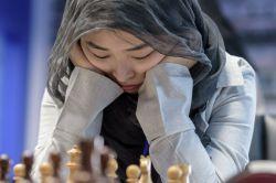 گرنده پری شطرنج 2016 ایران -تهران بهمن 94
