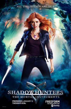 دانلود سریال Shadowhunters              *********         خلاصه داستان : این سریال مافوق طبیعی داستانِ دختری است که متوجه می شود یک شکارچی سایه است و حالا به دنبال کسانی است که شبیه وی هستند و…              *********          http://www.manotofilm.ir/سریال/s/دانلود-سریال-shadowhunters/