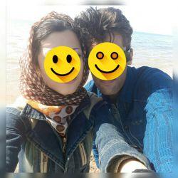 من و عشقم ودریا