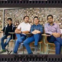 #Photography ............ A #Friendly_Chat , a Frame The intimate Gathering Of #Teachers & #Students Of the #School Gentlemen: #Dehghan #Zare #Estabraghi #ZahmatKesh Place : #Free_School of #Visual_Arts #RaHa Sunday 21 February 2015  #عکاسی ............ یک #گپ_دوستانه ، یک #قاب جمع صمیمی #دبیران و #دانش.آموزان #مدرسه آقایان : #دهقان #زارع #استبرقی #زحمتکش مکان : #آموزشگاه_آزاد #هنرهای_تجسّمی #رها یکشنبه دوّم اسفند ماه ۱۳۹۴
