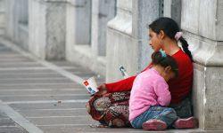 كودكان ، قربانیان اصلی بی خانمانی