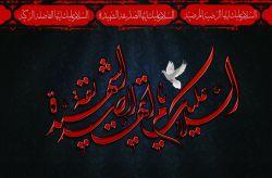 بمناسبت شهادت حضرت فاطمه زهرا (سلام الله علیها)