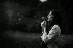 دلم گرفته، برایم «بهار» بفرستید،،ز شهر کودکی ام یادگار بفرستید،،دلم گرفته پدر! روزگار با من نیست،،دعای «خیر» و صدای دوتار بفرستید،،اگر چه زحمتتان می شود ولی این بار،،برای دخترک خود «قرار» بفرستید،،غم از ستاره تهی کرد آسمانم را،،کمی ستاره ی دنباله دار بفرستید،،به اعتبار گذشته دو خوشه ی «لبخند»،،در این زمانه ی بی اعتبار بفرستید،،تمام روز و شب من پُر از زمستان است،،دلم گرفته! برایم «بهار» بفرستید...