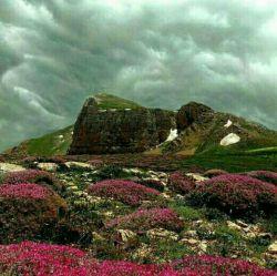 طبیعت زیبای گیلان-رودسر-اشکورات:))