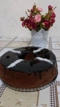 کیک مامانی