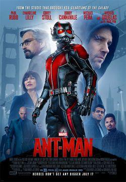 دانلود فیلم Ant Man 2015 با لینک مستقیم .. .. .. .. .. http://www.manotofilm.ir .. .. .. .. .. خلاصه داستان : Henry Pym یکی از بهترین و باهوش ترین دانشمندان سیاره ی زمین می باشد که بعد ها توسط آزمایشاتش به وسیله ای می رسد که با استفاده از آن می تواند سایز بدنش را به بزرگی یک گودزیلا و یا به کوچکی یک مورچه تبدیل کند و به همین دلیل به او Ant-Man (مرد مورچه ای) لقب می دهند. حال او باید یک برنامه ریزی دقیق و معین دنیا را از خطری که تهدیدش می کند نجات دهد…